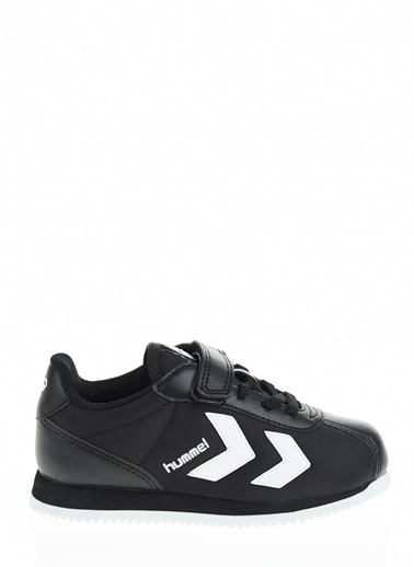 Hummel Nınetyone Iı Jr Lıfestyle Shoes Siyah